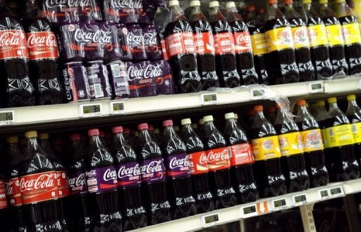 Coca-Cola sans alcool aborde la question de l'obésité