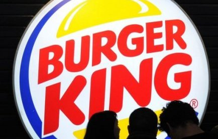 Le compte Twitter de Burger King hacké