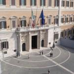 Elections législatives en Italie