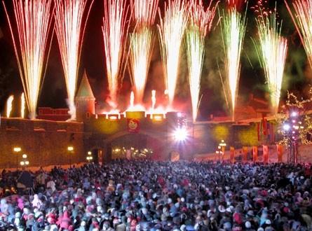 Les Laissez-passer du Festival d'été de Québec sont disponibles