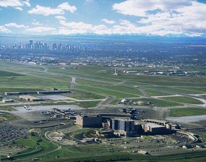 Pannes d'électricité à l'aéroport de Calgary