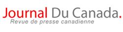 Journal Du Canada