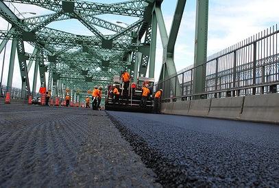 Début des travaux du pont champlain prévu l'année prochaine