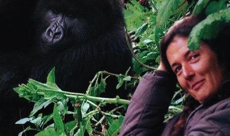 Dian Fossey : la femme qui aimait les singes