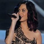Katy Perry au centre Bell de Montreal le 15 Juillet