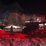 L'Isle-Verte : Une résidence pour personnes âgées ravagée par les flammes