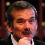 Québec : Chris Hadfield partagera ses voyages dans l'espace via une série de conférences