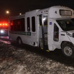 Un homme meurt suite à un choc avec un autobus à Boucherville