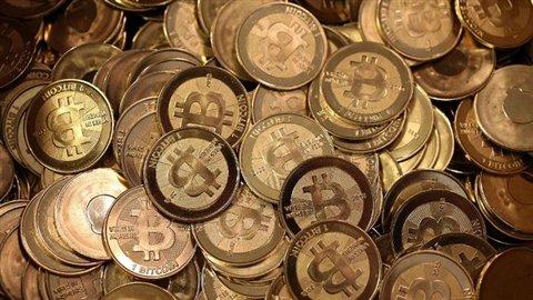 Bitcoin : L'installation du premier guichet à Montréal