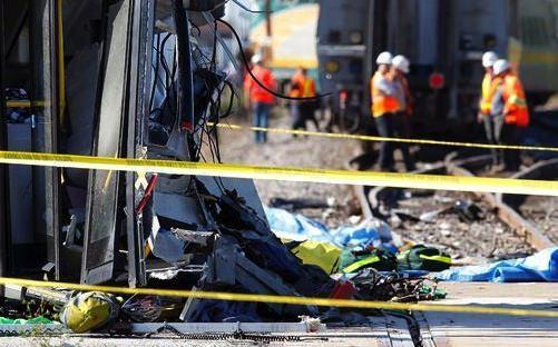 Collision entre un train et un autobus : Le BST recommande de renforcer les mesures sécuritaires