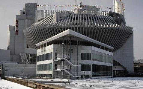 LA CSN regrette la décision des compressions de personnel au Casino de Montréal