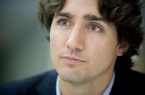 La famille de Justin Trudeau a accueilli un troisième enfant