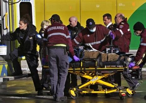 Le décès d'Alain Magloire soulève plusieurs critiques sur les méthodes d'intervention de la police