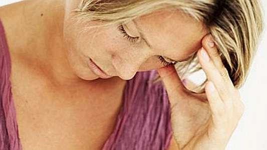 Le stress est lié directement aux maux de tête et migraines