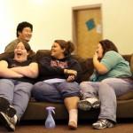 L'ordinateur, la télévision et la voiture augmentent les risques d'atteinte de diabète de type 2 et d'obésité