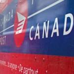Postes Canada Cinq villes Québécoises ne recevront plus de courriers à domicile