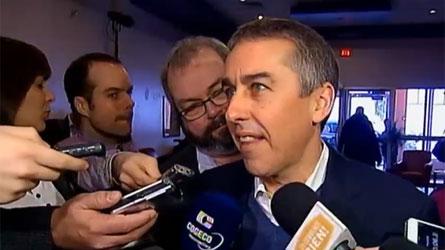 Québec : Nicolas Marceau présentera son budget la semaine prochaine