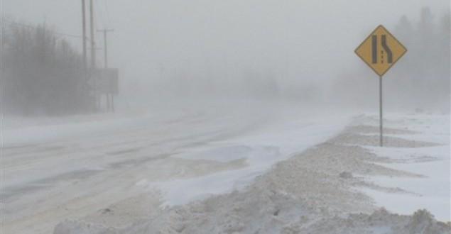 Québec : Plusieurs écoles fermées à cause de la tempête hivernale