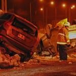 Sainte-Agathe-des-Monts : Une jeune femme décède suite à un grave accident survenu sur la route 117