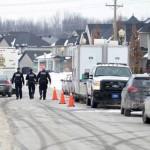 Un couple a été tué à Terrebonne : L'un des proches des victimes activement recherché