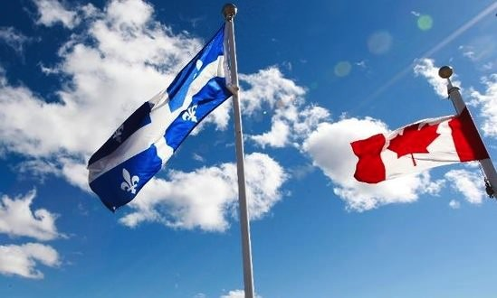 Une grande partie des anglophones pensent sérieusement à quitter le Québec