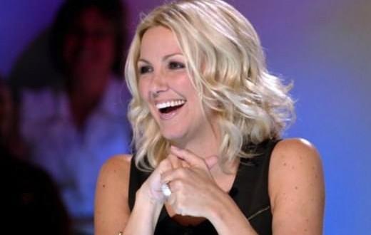 Véronique Cloutier quitte les Enfants de la Télé