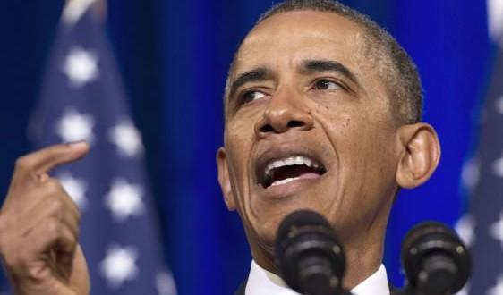 Agence NSA : Barack Obama à l'écoute des patrons de l'Internet