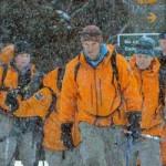 Alberta : Un homme et son fils décèdent suite à une avalanche