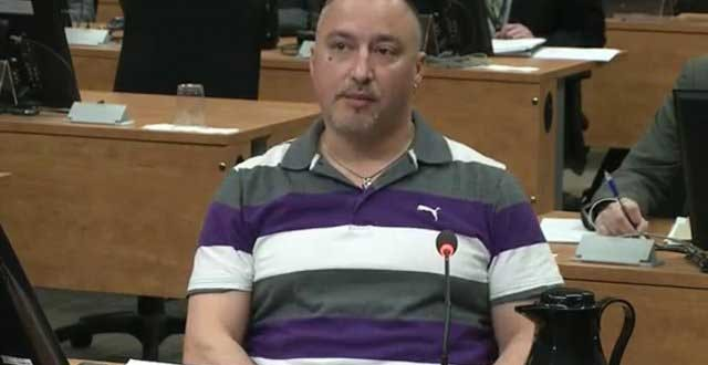 Bernard «Rambo» Gauthier interpellé pour non respect de ses engagements