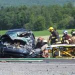 Bilan routier au Québec : Une nette amélioration enregistrée sur tout le territoire