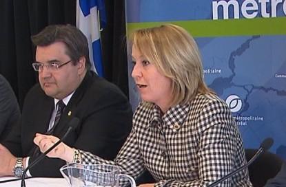 Campagne électorale : La CMM demande des engagements pour le transport en commun métropolitain