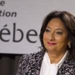 Charbonneau : La commission se retire jusqu'au lendemain du scrutin