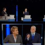 Débat des chefs : Des échanges sous haute tension et le dossier du référendum au centre des discussions