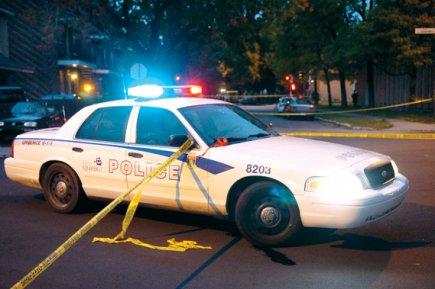 Gatineau : Le suspect interpellé accusé de meurtre avec préméditation