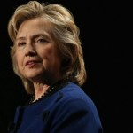 Hillary Clinton compare les actions de Poutine à celles de Hitler dans les années 30