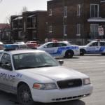 Hochelaga-Maisonneuve : Deux hommes arrêtés suite à un vol à main armée dans une pharmacie