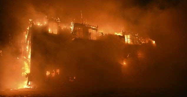 Incendie tragique de l'Isle-Verte : Le témoignage du gardien sème le doute