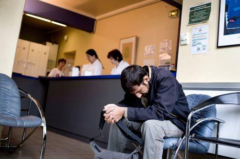 L'attente des soins de santé : Perte de productivité avec un coût moyen de 1079 dollars par patient