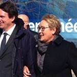 Le Référendum pour Pauline Marois et la participation de Pierre Karl Péladeau