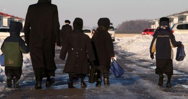 Lev Tahor : Des leaders peu conciliants et des enfants sous la protection des services sociaux