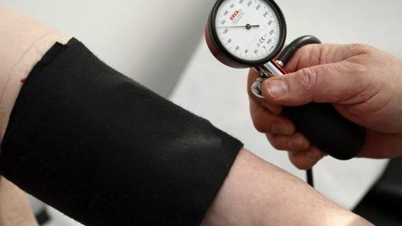L'hypertension mise en cause dans les accidents vasculaires cérébraux
