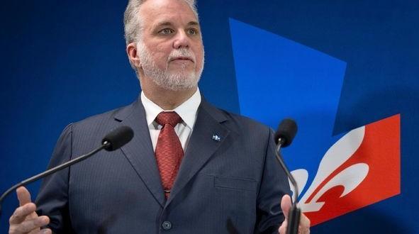 Philippe Couillard : La promesse de créer 250 000 emplois et relancer l'économie du Québec