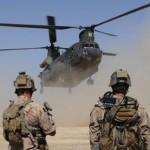 Retour au bercail des derniers militaires envoyés en Afghanistan : Fin des opérations après 12 ans