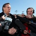 Sondage : La CAQ troisième à Québec et Legault reste confiant