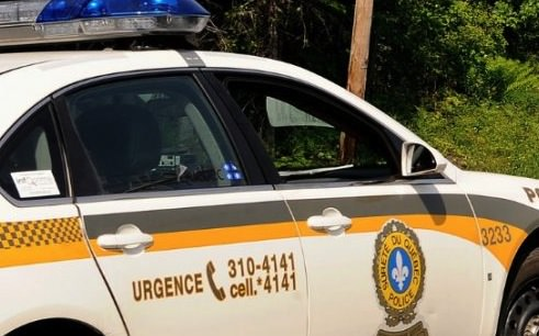 Une femme décède suite à un incendie dans une maison mobile à Baie-Comeau