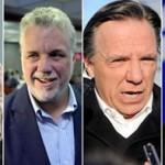 Les chefs des quatre partis politiques sont attendus jeudi 20 mars pour le grand débat