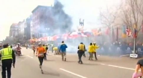 Attentats de Boston le 15 avril 2013