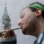 Canada : Manifestation pour la légalisation du cannabis
