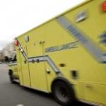 Estrie - Saint-Denis-des Brompton : Un conducteur de VTT décède suite à ses graves blessures