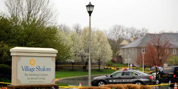 Fusillade meurtrière au Kansas : Le tireur, ancien du Ku Klux Klan, a été interpellé